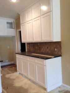 19 kitchen cabinets installation