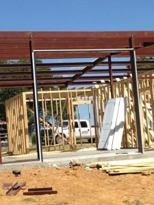 2 lumber framing