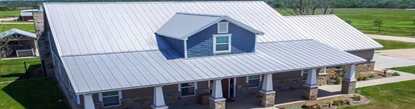 Residential roofing featured image